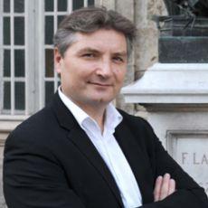 Dr.  Antoine Faix
