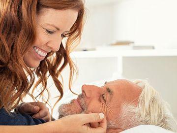 L'hypertrophie de la prostate a-t-elle une influence sur l'activité sexuelle ?