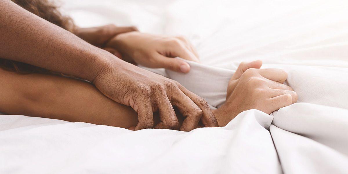 Lorsqu'il s'agit de fantasmes sexuels, les hommes et les femmes ne sont pas si distants