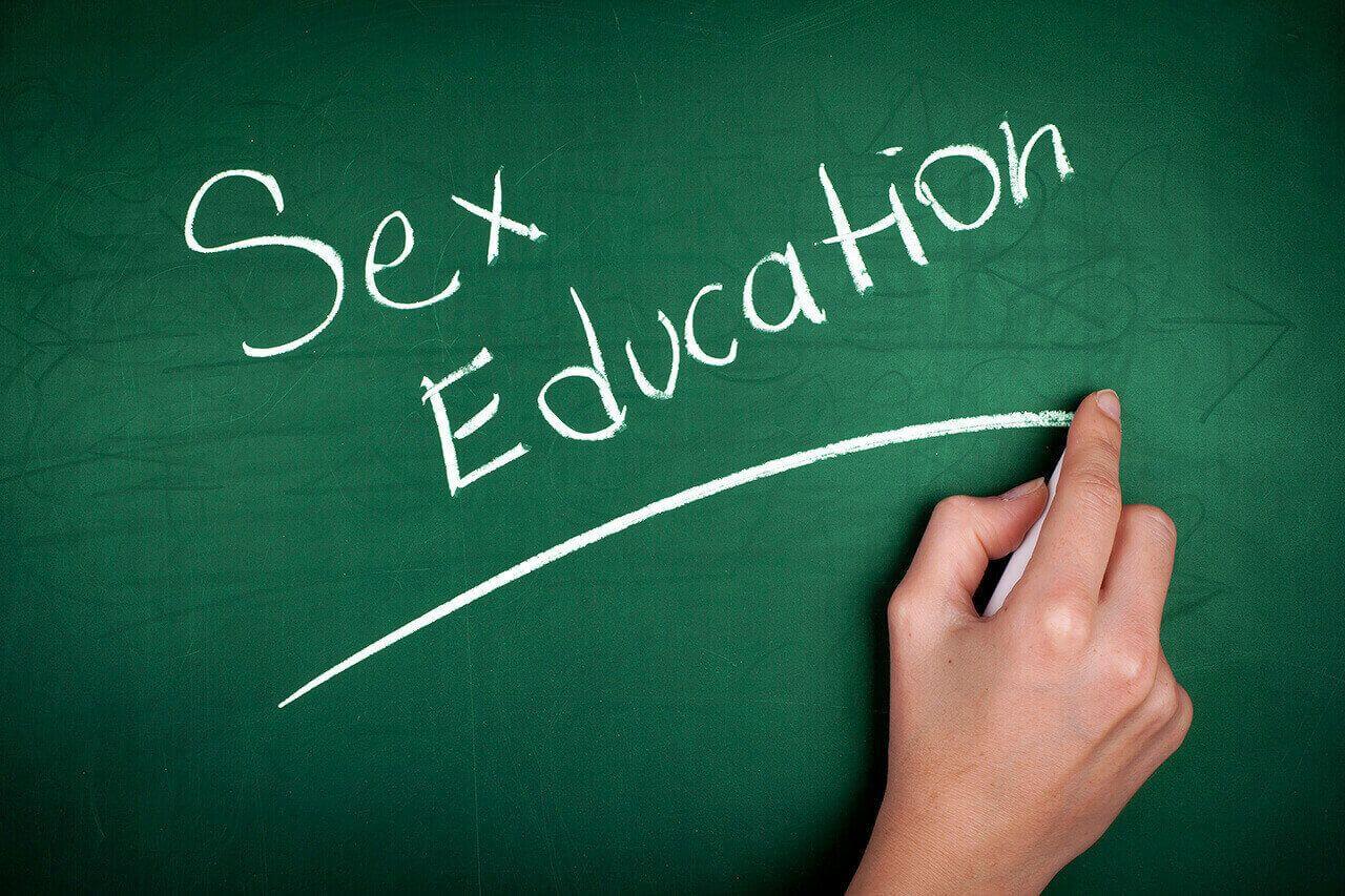L'éducation sexuelle peut sauver des vies