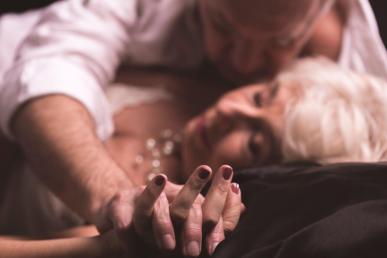 Le secret d'une vie sexuelle heureuse? Se sentir jeune quel que soit son âge