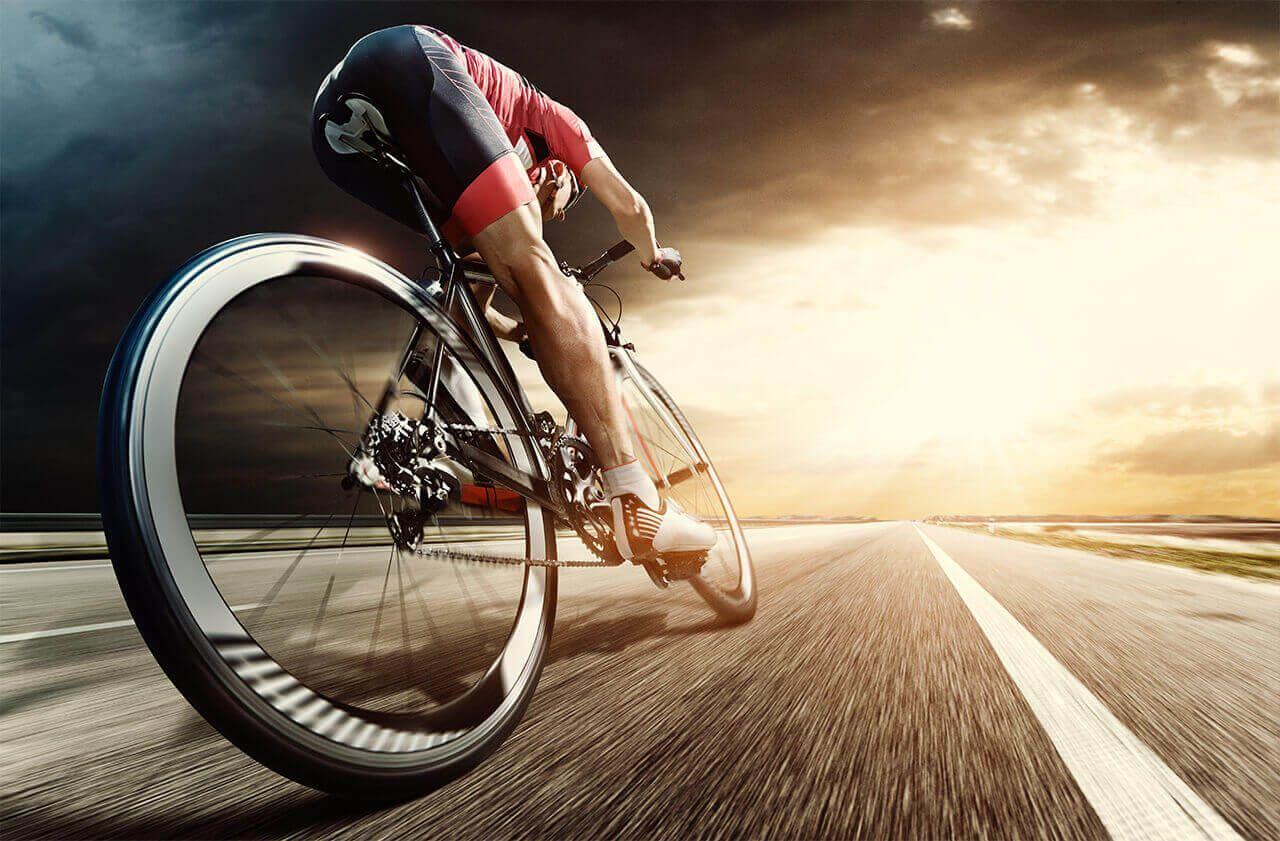 N'ayez crainte: le vélo n'impacte pas la sexualité